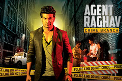 Agent Raghav - Crime Branch