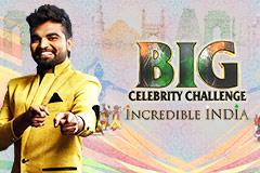 Big Celebrity Challenge Season 2