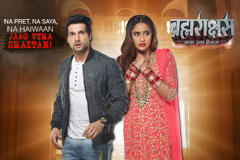Brahmarakshas - Episode 16 - September 24, 2016 - Full Episode