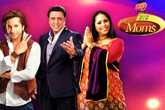 Dance India Dance Super Moms