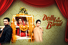 Dolly Ki Ayegi Baraat