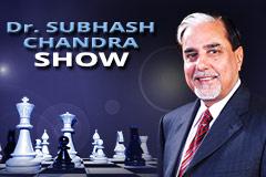 Dr. Subhash Chandra Show -  Tamil