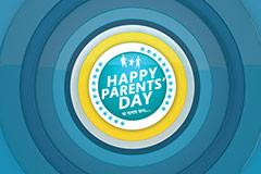 Happy Parents Day 2