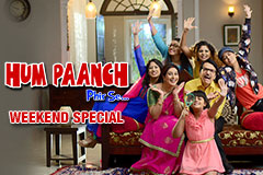 Hum Paanch Phir Se - Weekend Special