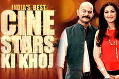 India's Best Cinestars Ki Khoj