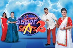 Junior Super Stars Season 2