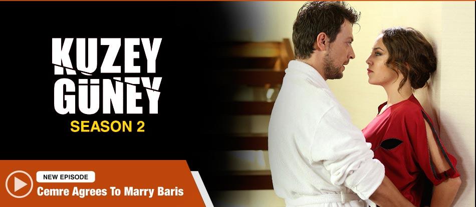 Kuzey Guney Season 2