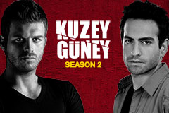 Kuzey Guney Season 2