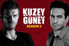 kuzey-guney-season-2
