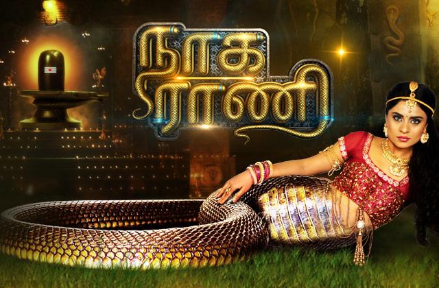 Image result for Tamil Serial,Naga Rani