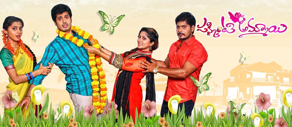 Zee tv telugu subhamastu today episode - Catshit one movie part 1