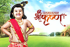 Paramavatar Shri Krishna - Episode 71 - September 25, 2017 - Full Episode