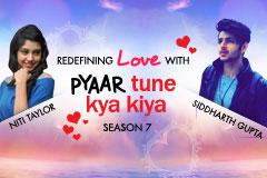 Pyaar Tune Kya Kiya - Season 07