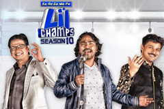 Sa Re Ga Ma Pa Li'l Champs - Season 10