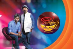 Sundays With Anil And Karky