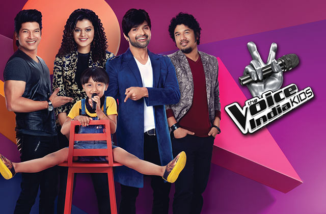 The Voice India Kids Season 2