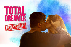 Total Dreamer Uncensored