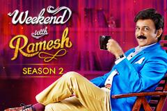 Weekend with Ramesh Season2
