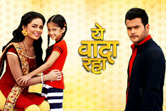Yeh Vaada Raha - Episode 349 - January 20, 2017 - Full Episode