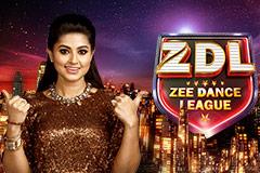 Zee Dance League