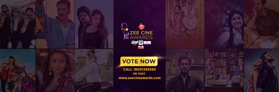 Zee Cine Awards - 2018