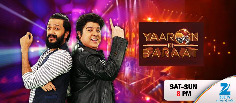 Yaaron Ki Baraat