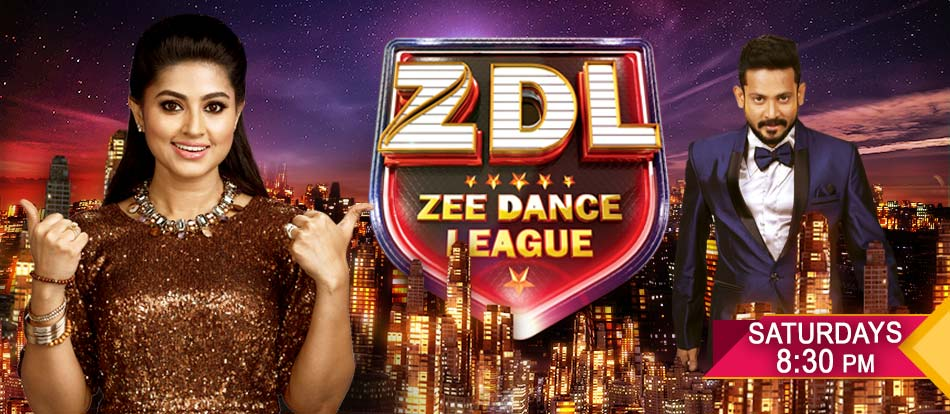 Zee Dance League