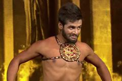 Mitesh, Sonal & Sarang Perform On Jay Jaykara   DID 2017   Before TV