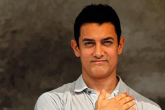 Aamir Khan Is Totally Interested In Working For Indian Films