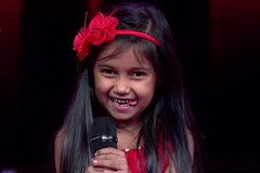 Aashi's Humorous Conversation With Coach Papon | Moment | The Voice India Kids - Season 2