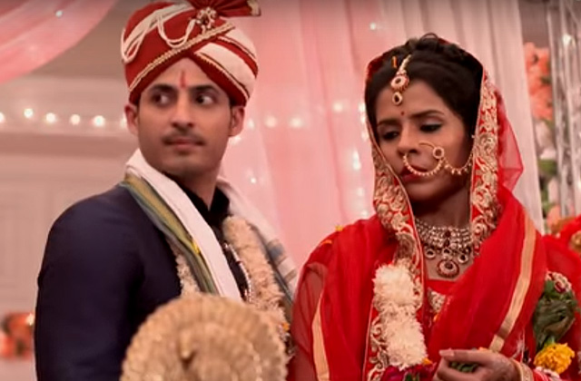 Abhi-Meera Married - Chupke Chupke |&TV
