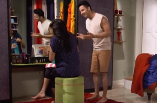 Abhi & Meera's Planning - Chupke Chupke | &(AndTv)