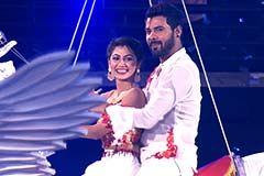 Abhi-Pragya's Dreamy Performance | Zee Rishtey Awards 2017