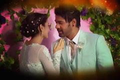 Abhi-Pragya's Epic Romance | Zee Rishtey Awards 2016