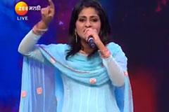 Abhishekh, Premnath, Anuja, Ujwal, Prathamesh, Nachiket and Saraswati Performance | Sa Re GA Ma Pa Ghe Panga Kar Dangal - Grand Finale