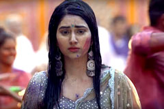 Aditya-Nisha's Marriage Shocks Jhanvi – Woh Apna Sa