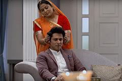Aditya's Mom Appreciates 'The Innocent Imaged' Nisha