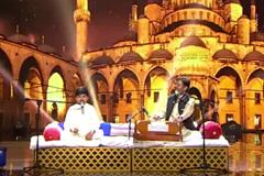 Adnan & His Father Asif Iqbal Hussain Sing Qawwali Aaya Tere Dar Par Deewana (Eid Special Performance) - Sa Re Ga Ma Pa Lil Champs 2017 - June 25,2017   ZEETV