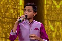 Aftab Singh Sings Piya Re Piya Re Sa Re Ga Ma Pa Lil Champs 2017 - August 05, 2017 | ZEETV