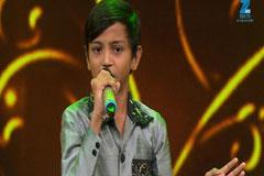 Aftab Singh Sings Tumhe Dillagi Bhool Jani Padegi Sa Re Ga Ma Pa Lil Champs 2017 - September 17, 2017   ZEETV