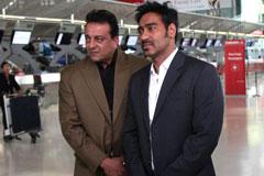 Ajay and Sanjay Reunite For Yaaron Ki Baraat