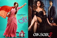 Aksar 2 & Tumhari Sulu   Movie Review   Bollywood Business