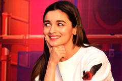 Alia Bhatt's Official Virtual Game Is Out Now!