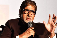 Amitabh Bachchan To Star In Siddharth Anand's 'Badlaa'