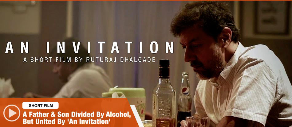 An Invitation | Short Film