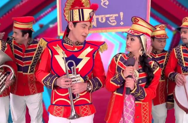 Angoori Bhabi Aur Vibhuti Ji Baney Band Wale | BhabiJi Ghar Par Hain |29th May to 2nd June, 10:30 PM | &TV