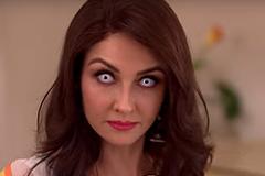 Anita Possessed By Gulfam Kali's Spirit - Bhabi Ji Ghar Par Hain |&TV