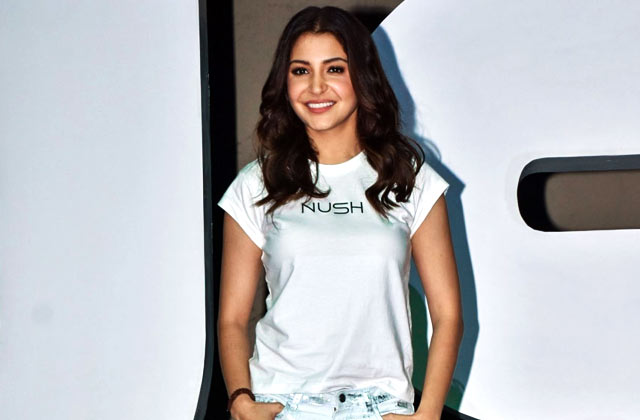 Anushka Sharma launches 'Nush', her own clothing line!