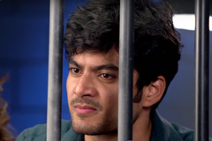 Arjun Behind The Bars - Half Marriage   &(AndTv)