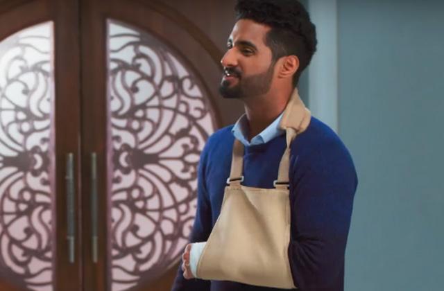 Arjun Fooling Nisha & Jia - Who Apna Sa | ZEETV